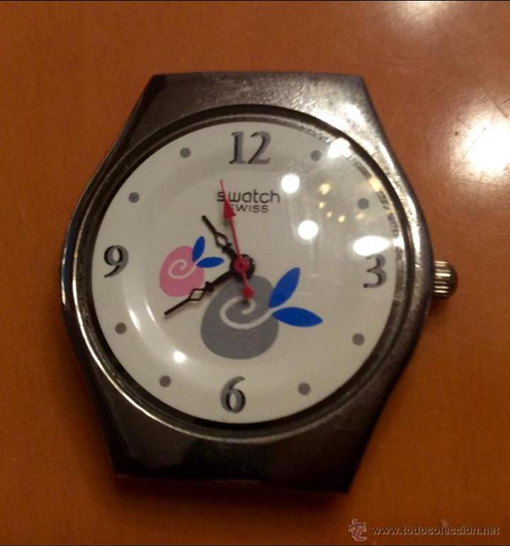 RELOJ SWATCH SIN CORREA (Relojes - Relojes Actuales - Swatch)