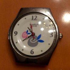 Relojes - Swatch: RELOJ SWATCH SIN CORREA. Lote 47529700