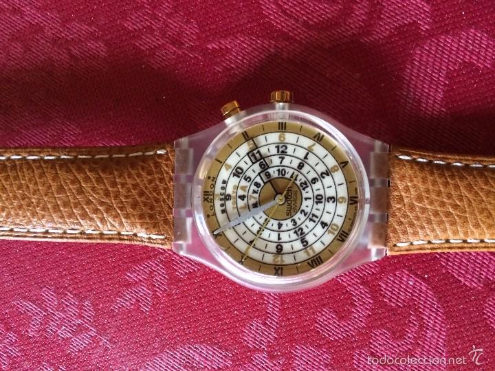 SWATCH NUEVO INOCENTE INOCENTE (Relojes - Relojes Actuales - Swatch)