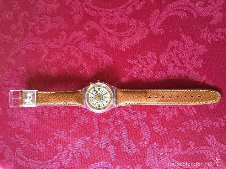 Relojes - Swatch: Swatch Nuevo inocente inocente - Foto 2 - 60940387