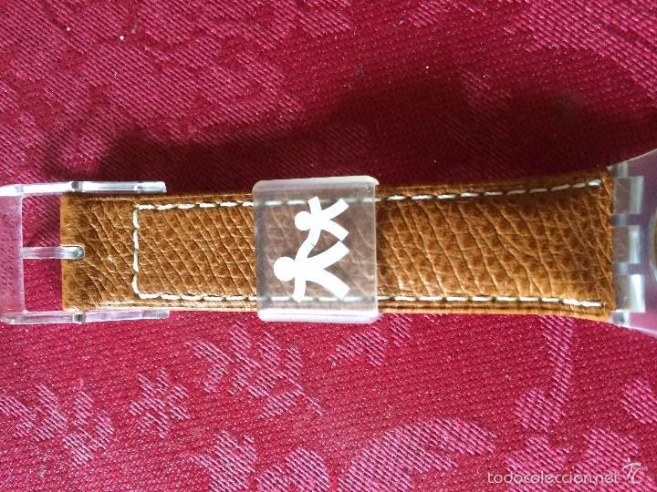 Relojes - Swatch: Swatch Nuevo inocente inocente - Foto 3 - 60940387