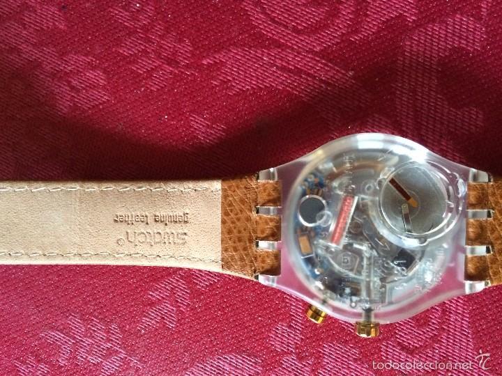 Relojes - Swatch: Swatch Nuevo inocente inocente - Foto 4 - 60940387