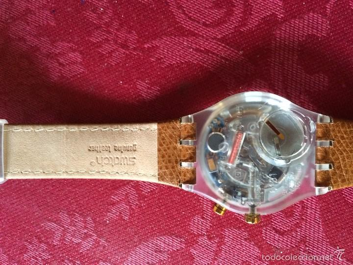 Relojes - Swatch: Swatch Nuevo inocente inocente - Foto 5 - 60940387
