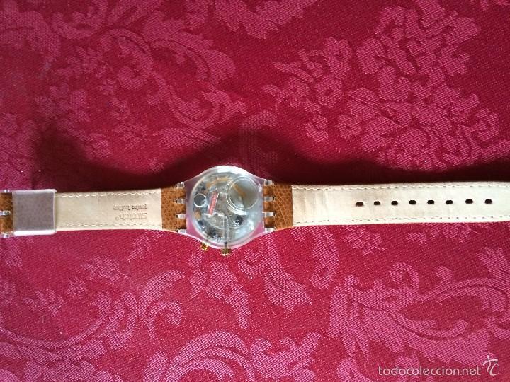 Relojes - Swatch: Swatch Nuevo inocente inocente - Foto 6 - 60940387