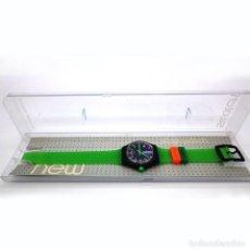Relojes - Swatch: SWATCH STOP SSB100 - JESS RUSH - NUEVO . Lote 66228026