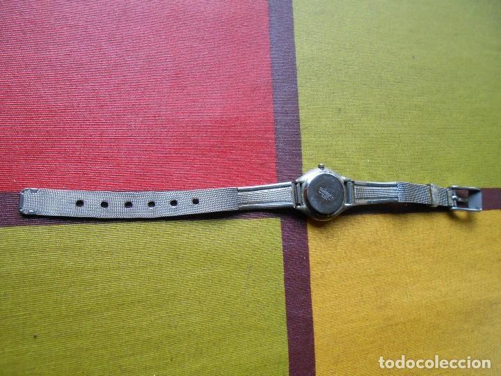 Relojes - Swatch: RELOJ DE SEÑORA SWATCH. - Foto 6 - 73713007