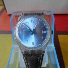 Relojes - Swatch: RELOJ DE CABALLERO SWATCH.. Lote 73714415