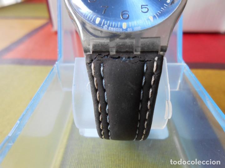 Relojes - Swatch: RELOJ DE CABALLERO SWATCH. - Foto 2 - 73714415