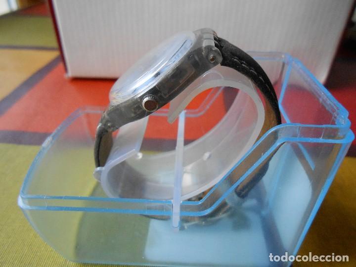 Relojes - Swatch: RELOJ DE CABALLERO SWATCH. - Foto 3 - 73714415