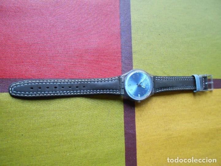 Relojes - Swatch: RELOJ DE CABALLERO SWATCH. - Foto 5 - 73714415