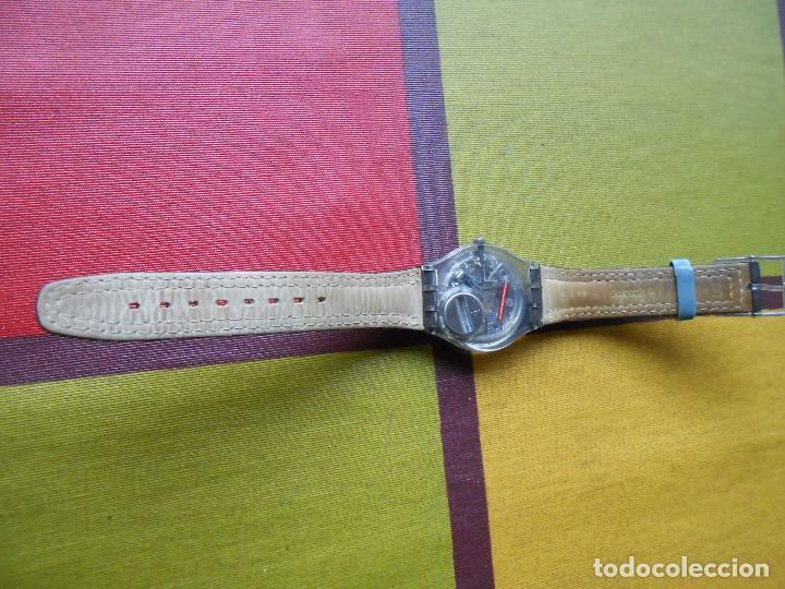Relojes - Swatch: RELOJ DE CABALLERO SWATCH. - Foto 6 - 73714415