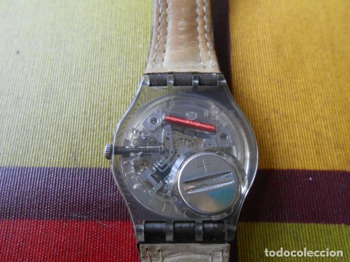 Relojes - Swatch: RELOJ DE CABALLERO SWATCH. - Foto 7 - 73714415