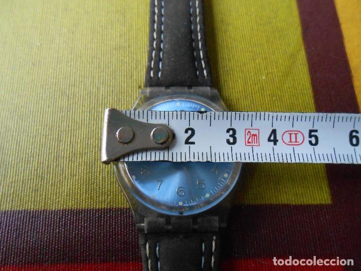Relojes - Swatch: RELOJ DE CABALLERO SWATCH. - Foto 8 - 73714415
