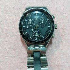 Relojes - Swatch: RELOJ MARCA SWATCH IRONY. Lote 75944799