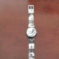 Relojes - Swatch: RELOJ SWATCH ANNA LEIBOVITZ. Lote 76077979