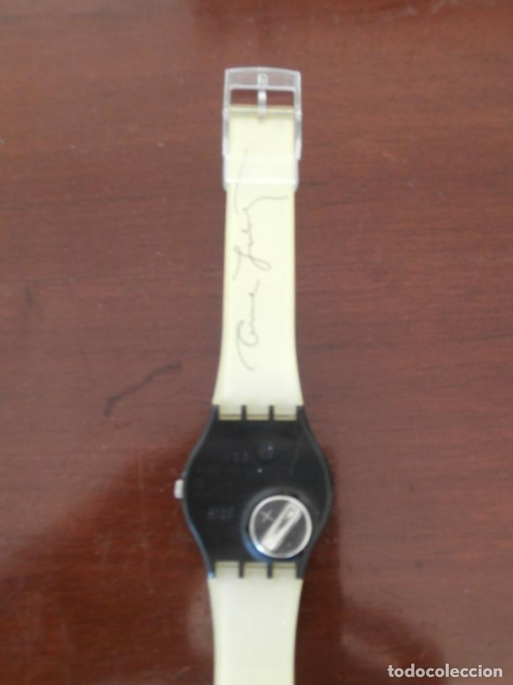 Relojes - Swatch: Reloj SWATCH ANNA LEIBOVITZ - Foto 2 - 76077979