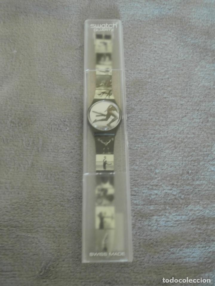 Relojes - Swatch: Reloj SWATCH ANNA LEIBOVITZ - Foto 3 - 76077979