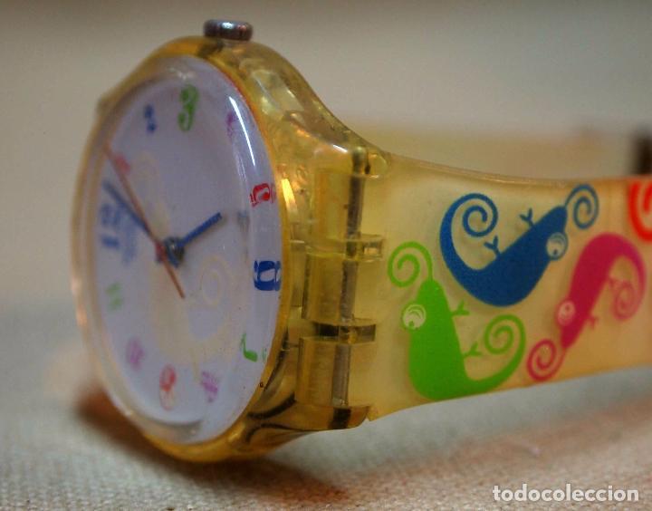 SwatchFunciona717 Reloj Vintage SwatchFunciona717 Vintage Vintage Reloj PNny8wvm0O