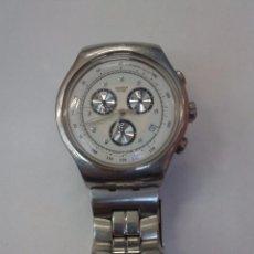 Relojes - Swatch: RELOJ SWATCH TAMAÑO GIGANTE. Lote 86036528