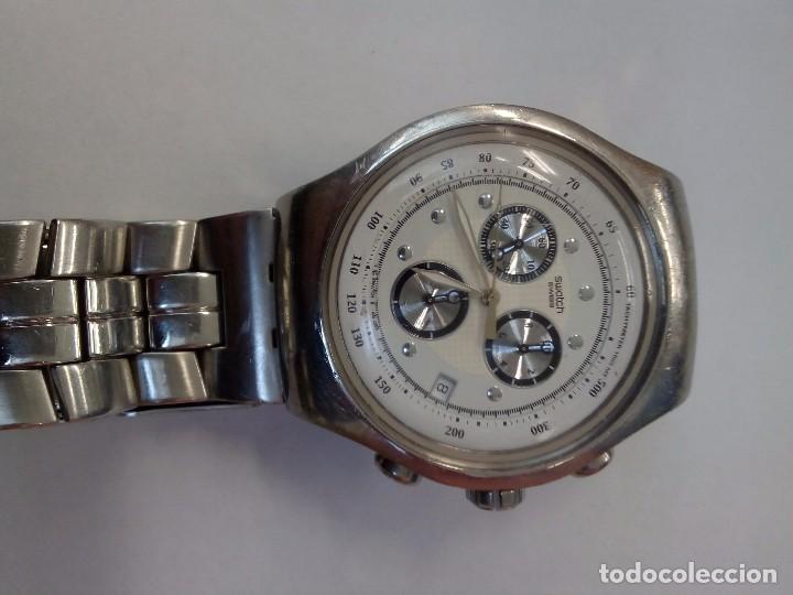 Relojes - Swatch: Reloj Swatch tamaño gigante - Foto 3 - 86036528