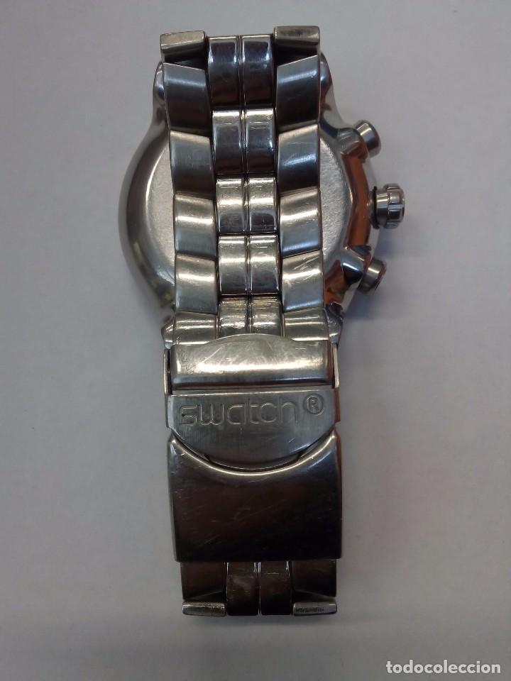 Relojes - Swatch: Reloj Swatch tamaño gigante - Foto 5 - 86036528