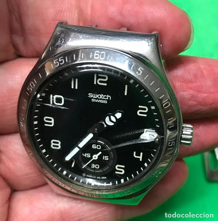 Relojes - Swatch: Reloj Swatch Irony - Acero - Foto 2 - 127227062