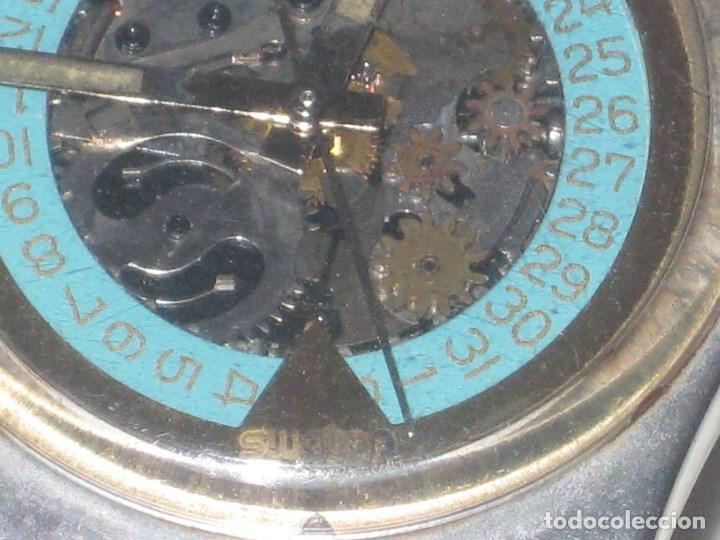 Relojes - Swatch: Reloj Swatch - Foto 4 - 93251225
