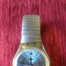 Relojes - Swatch: RELOJ SWATCH SWISS COLECCION. Lote 93749499