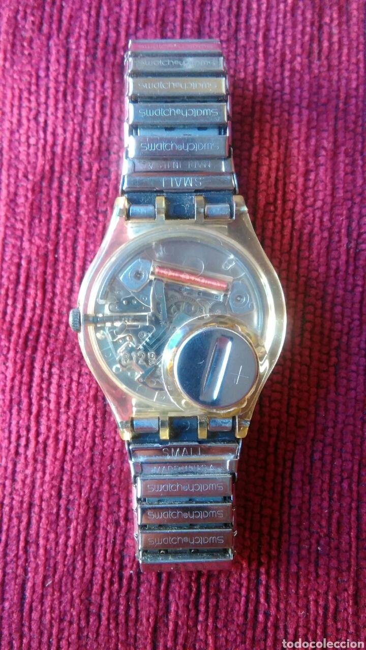 Relojes - Swatch: RELOJ SWATCH SWISS COLECCION - Foto 6 - 93749499