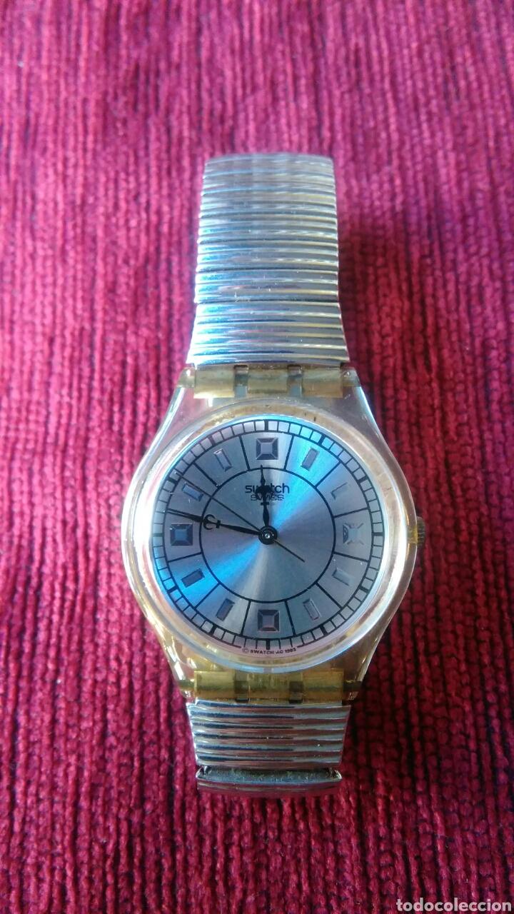 Relojes - Swatch: RELOJ SWATCH SWISS COLECCION - Foto 8 - 93749499