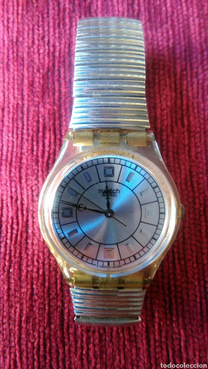 Relojes - Swatch: RELOJ SWATCH SWISS COLECCION - Foto 11 - 93749499