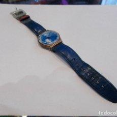 Relojes - Swatch: RELOJ SWATCH GX-11 CROQUE MONSIEUR SALVADOR DALI . Lote 95672563