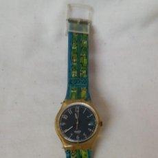 Relojes - Swatch: RELOJ USADO DEL AÑO 1999. . Lote 95935711