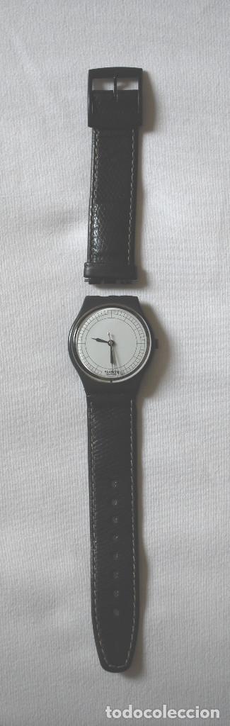Relojes - Swatch: Lote de 2 relojes Swatch vintage de caballero para colección (ver fotos adicionales) - Foto 4 - 97521555