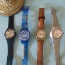 Relojes - Swatch: RELOJES SWATCH. Lote 98156702