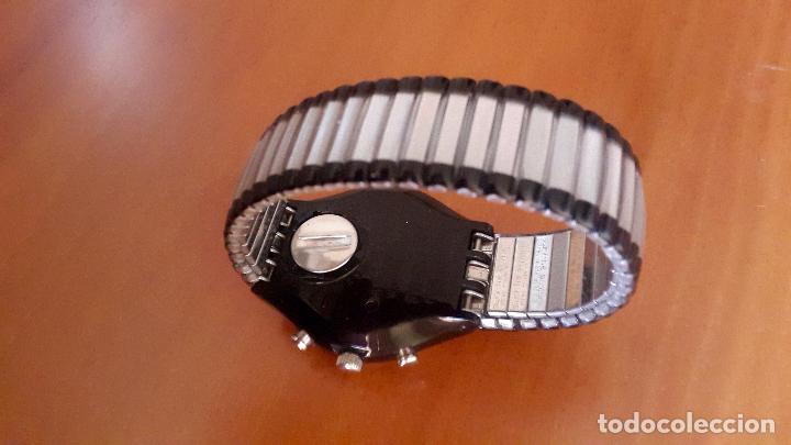 Relojes - Swatch: Swatch cronógrafo - Foto 2 - 98530619