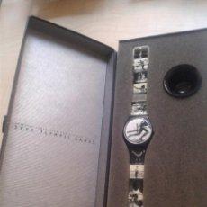 Relojes - Swatch: OPORTUNIDAD. LOTE DE 2 RELOJES PULSERA SWATCH DE COLECCIÓN.. Lote 102495195