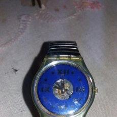 Relojes - Swatch: RELOJ DE SEÑORA SWATCH SUIZO. Lote 103825162