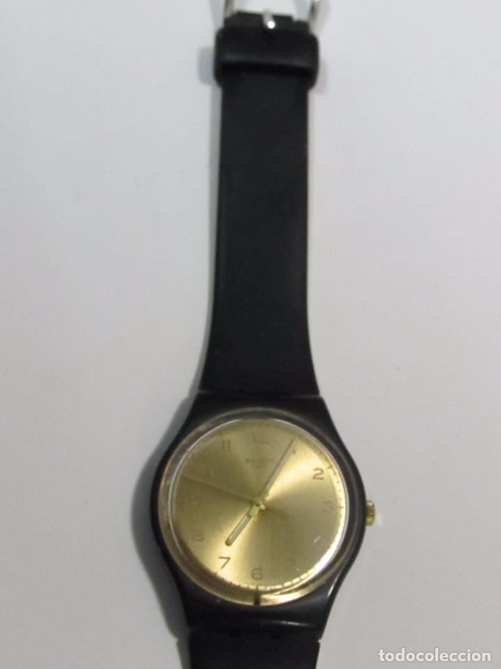 RELOJ SWATCH DE CUARZO (Relojes - Relojes Actuales - Swatch)