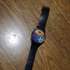 Relojes - Swatch: RELOJ SWATCH AÑOS 90 FUNCIONA. Lote 105632163