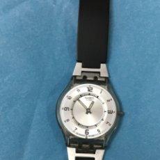 Relojes - Swatch: RELOJ SWATCH SLIM AG 2008 EN PERFECTO ESTADO. Lote 105933039
