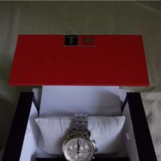 Relojes - Swatch: TISSOT 1853-T461.F MEN'S WATCH,ORIGINAL PACKAGING.NEW, UNUSED.. Lote 106194979