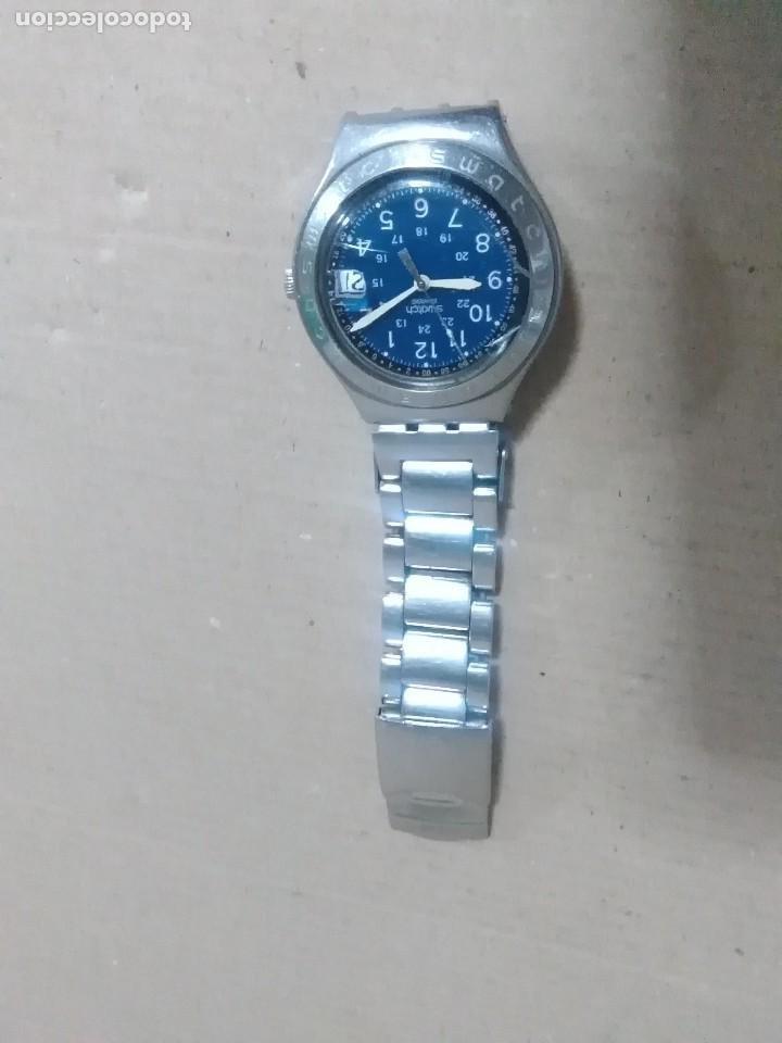 RELOJ SWATCH IRONY SWISS (Relojes - Relojes Actuales - Swatch)