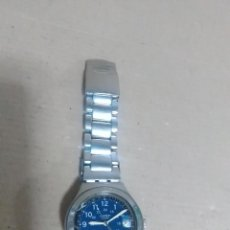 Relojes - Swatch: RELOJ SWATCH IRONY SWISS. Lote 107176879