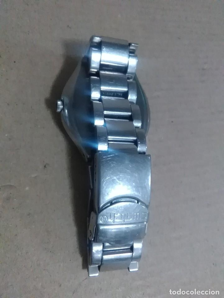 Relojes - Swatch: Reloj swatch irony swiss - Foto 4 - 107176879