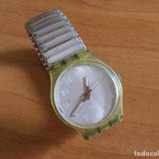 Relojes - Swatch: RELOJ SWATCH SWISS. Lote 107781423