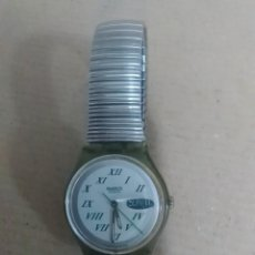 Relojes - Swatch: RELOJ SWATCH SUISS. Lote 109406179