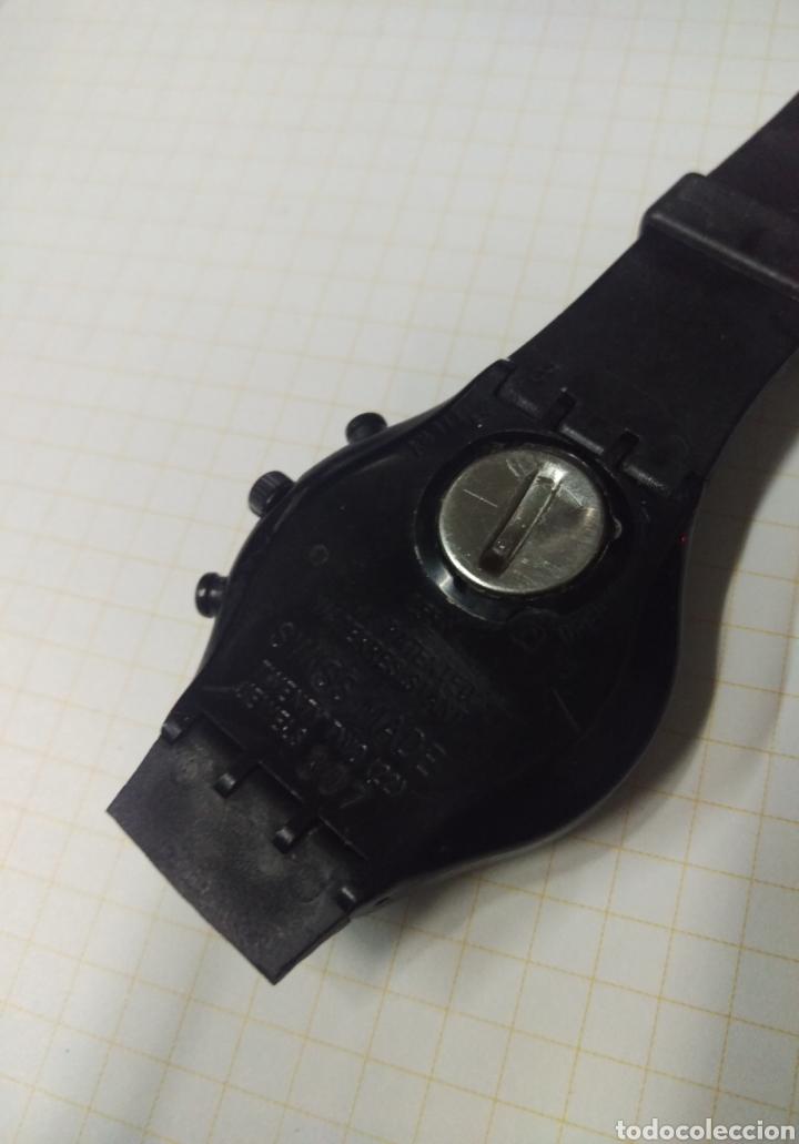 Relojes - Swatch: reloj swatch - Foto 3 - 111162235