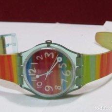 Relojes - Swatch: RELOJ SWATCH DE CUARZO. Lote 113493175