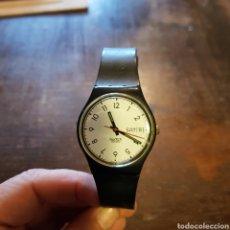 Relojes - Swatch: RELOJ SWATCH ORIGINAL MODELO 6512 P. Lote 114419603